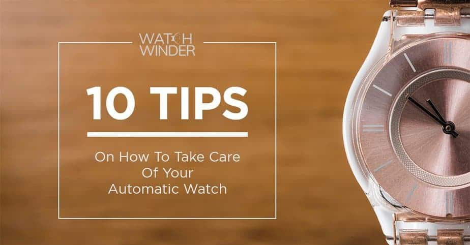 10Tips-automatic-watch